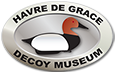 Havre de Grace Decoy Museum Mobile Logo