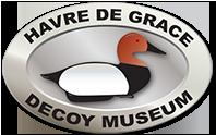 Havre de Grace Decoy Museum Logo
